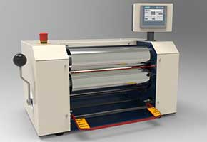 Small desk-top Vertical Electric Roll Mill - Standard & Pro options